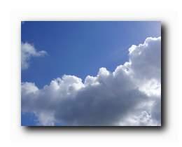 ciel bleu 2