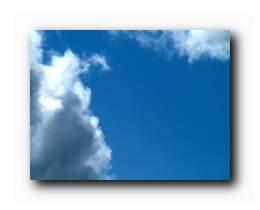 ciel bleu 3